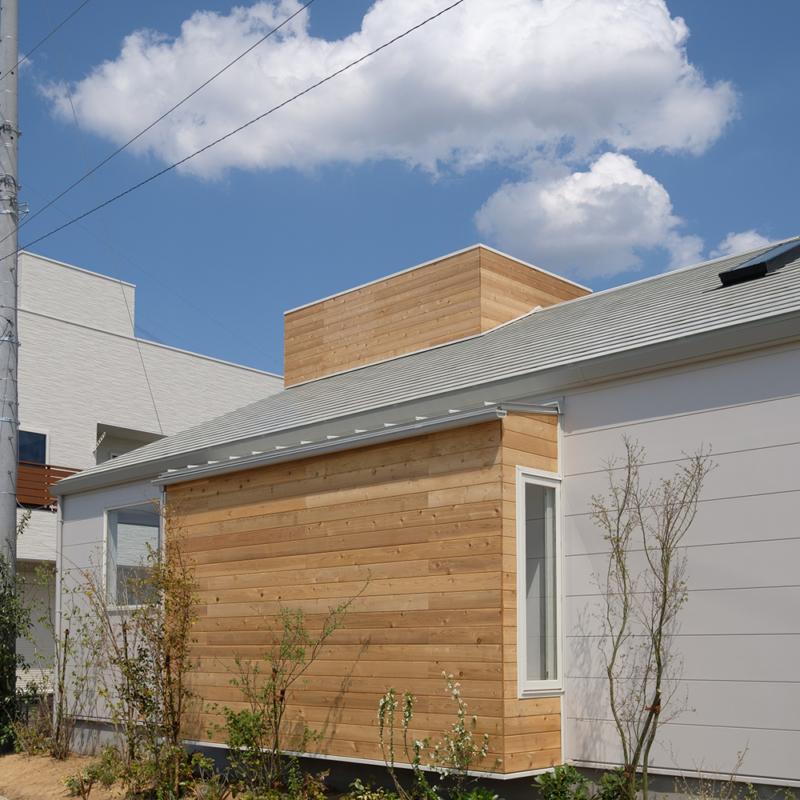 noda house